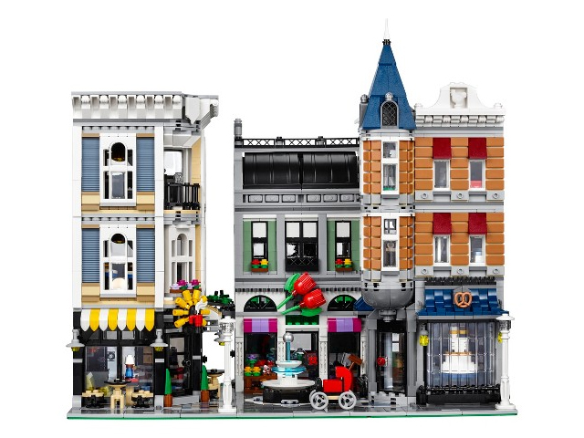 Assembly Square 10255