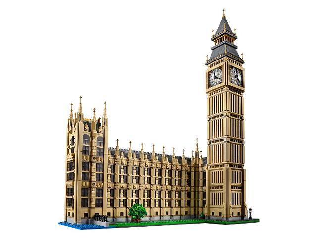 Big Ben 10253
