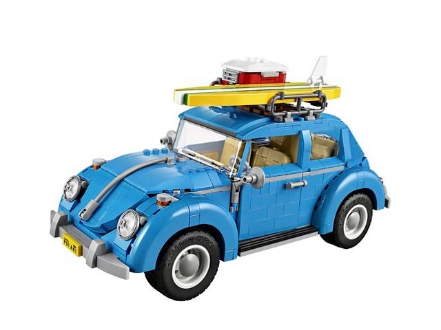 Volswagen Beatle 10252