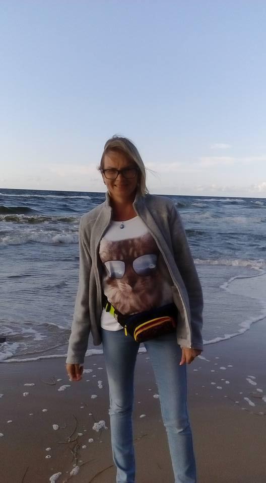 Iwona Garbarz