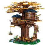 Lego Ideas - Domek NaDrzewie 21318