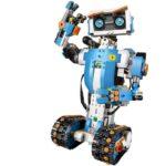 Lego Boost - Zestaw Kreatywny Boost 17101