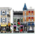 Lego Creator - Assembly Square 10255