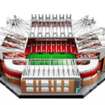Lego Creator Expert - Stadion Old Trafford Manchester United 10272