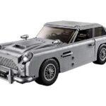 Lego Creator Expert - Aston Martin Jamesa Bonda 10262