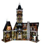 Lego Creator Expert - Dom Strachu 10273