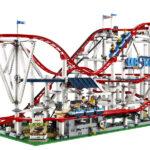 Lego Creator Expert - Kolejka Górska 10261