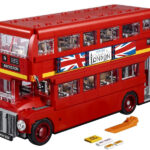 Lego Creator Expert Londyński Autobus 10258