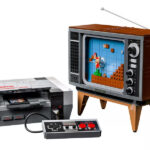 Lego Creator Expert - Super Mario Nintendo Entertainment System 71374