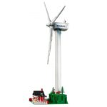 Lego Creator Expert - Turbina Wiatrowa Vestas 10268