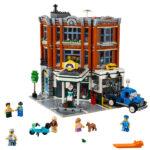 Lego Creator Expert - Warsztat NaRogu 10264