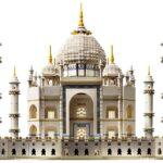 Lego Creator - Taj Mahal 10256