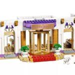 Lego Friends - Grand Hote WHeartlake 41101