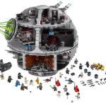 Lego Star Wars UCS - Gwiazda Śmierci 75159