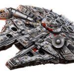 Lego Star Wars UCS - Millennium Falcon UCS 75192