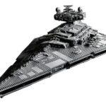 Lego Star Wars UCS - Niszczyciel Imperium 75252