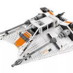 Lego Star Wars UCS - Smigacz Śnieżny 75144