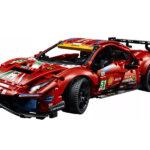Lego Technic - Ferrari 488 42125
