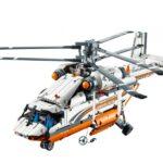 Lego Technic Helikopter 42052
