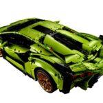 Lego Technic - Lamborghini Sian 42115