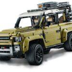 Lego Technic - Land Rover Defender 42110