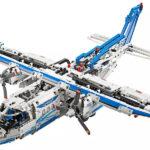 Lego Technic - Samolot 42025