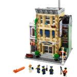 Lego Creator Expert - Posterunek policji 10278