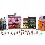 Lego Harry Potter - Ulica Pokątna 75978