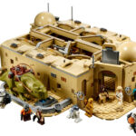 Lego Star Wars - Kantyna Mos Eisley 75290