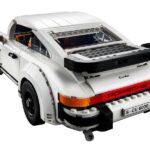 Lego Creator Expert - Porsche 911 10295