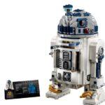 Lego Star Wars - R2-D2 75308