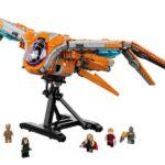Lego Marvel Super Heroes - Statek Strażników 76193