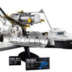 Lego Creator Expert - Wahadłowiec Discovery NASA 10283